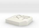NeXt logo in White Strong & Flexible