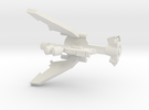 Laser Drone Conversion in White Strong & Flexible