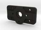 Pt. Grey Camera Mount in Black Strong & Flexible