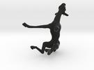 Deer in Black Strong & Flexible