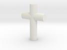 cross in White Strong & Flexible
