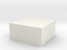 PAR_White_Detail in White Strong & Flexible