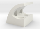 Ecigstand6 in White Strong & Flexible