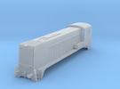 NS 2200 (1:120) in Frosted Ultra Detail