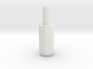 adapter jack in White Strong & Flexible