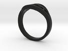 Rea Eye 2 in Black Strong & Flexible