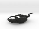 HYLONOMUS 6cm in Black Strong & Flexible