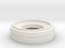 lens 2 in White Strong & Flexible