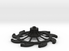 Paddlewheel Back in Black Strong & Flexible