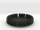 Tap cap in Black Strong & Flexible