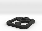 Flux Capacitor V2 in Black Strong & Flexible