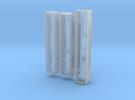 3er Set BR155 BR180 BR181  1zu220 in Frosted Ultra Detail