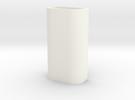 SNCV controller XV (2/2)-NMVB controller XV (2/2) in White Strong & Flexible Polished