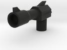 Classics Air Raid pistol in Black Strong & Flexible