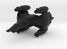 Gunfighter 2 in Black Strong & Flexible