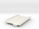 Metro Ramp v1.2 in White Strong & Flexible