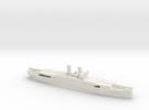 RN Giuseppe Miraglia 1/1800 scale in White Strong & Flexible