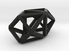 Estructura modulor in Black Strong & Flexible