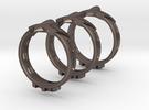 EagleJet RH Ring in Stainless Steel