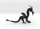 Discord in Black Strong & Flexible
