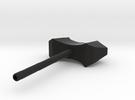 Mjolnir MkII in Black Strong & Flexible