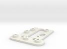 Nouvelle Attache Tarot 1 pour Phantom 2  in White Strong & Flexible