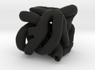tube cube in Black Strong & Flexible