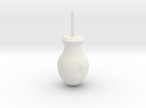 detachable-pushpin in White Strong & Flexible