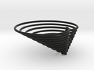 cardioid3d in Black Strong & Flexible