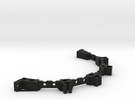 New Clamp Compression Spring in Black Strong & Flexible