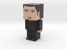Ianto Jones (Doctor Who) in Full Color Sandstone