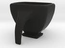 Espresso Quadrilup in Black Strong & Flexible