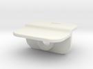 SquareHelper for iPad (all models) in White Strong & Flexible