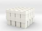 skorsten 3 in White Strong & Flexible Polished