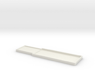 Igniter TC Tray in White Strong & Flexible