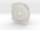U406 Rimcover Small in White Strong & Flexible