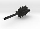 Battle Hammer MkII in Black Strong & Flexible
