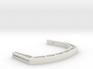 frame NEW in White Strong & Flexible