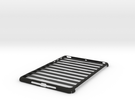 iPad Mini Abacus Case Customization Option in Black Strong & Flexible