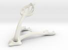 [Desktop Warfare] Catapult in White Strong & Flexible