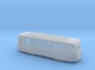 Vorserien Schienenbus Spur Z 1:220 in Frosted Ultra Detail