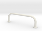Handle in White Strong & Flexible
