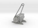 MMH101 Motor 3 (1:17) in Metallic Plastic