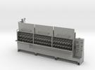 MMH101 Machine (1:17) in Metallic Plastic