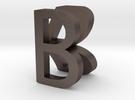 BK in Stainless Steel