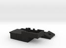 14MZ/12FG TM-MZ Module Case OPLINK in Black Strong & Flexible