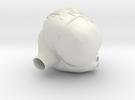Heartpump in White Strong & Flexible