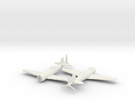 1/240 Romanian IAR-80  in White Strong & Flexible