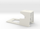 Elevator Cover Ultraflash in White Strong & Flexible