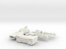 Impactor Update Kit Ver 2 in White Strong & Flexible